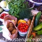 GST on fresh food?