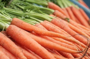carrots for liver cleansing smoothie