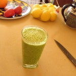 in defence of green smoothies