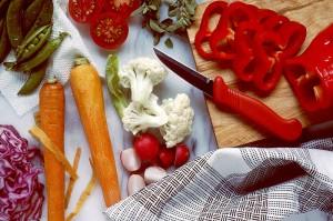 vegetable preparation