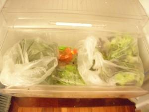 sarah's vegetable chiller