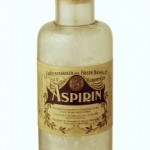 what is the story with aspirin?