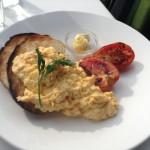 Emotional eating – heavy breakfast / dairy