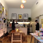 The School of Life cafe – Melbourne