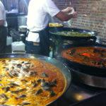 Chicken gumbo – Queen Victoria Night Markets