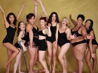 embrace - tarryn brumfitt - embrace body image movement