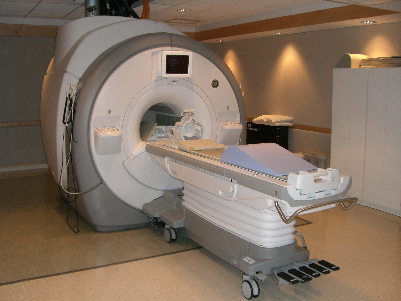 mri brain scan for elevated prolactin