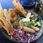 Complexity and liking – Mr Kok Kok Kai – Breakfast Thieves – Fitzroy