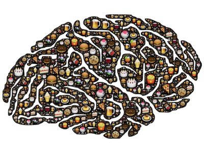 food cravings for a variety of different foods can reduce cognitive resources