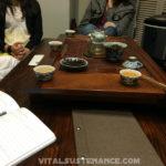 Purple tea appreciation tasting – Tea Hub