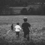 Webinar – Getting children moving