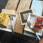 black star pastry cakes in newtown - the power of habit