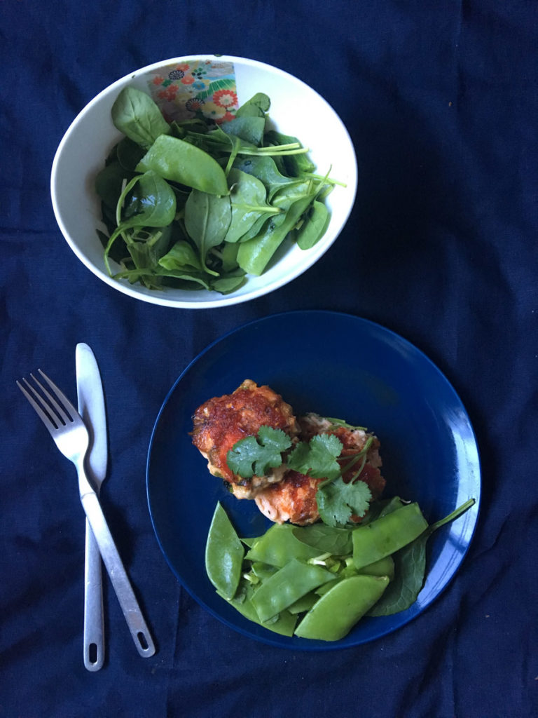 winter fish recipes for vital sustenance