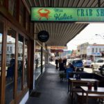 Katie's Crab Shack – fish taco review – it is all about the seasoning