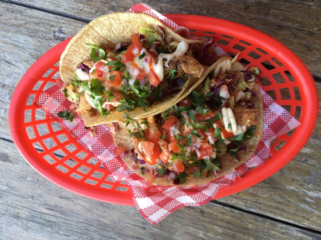 fish tacos review Katies crab shack gorgeous fish taco seasoning