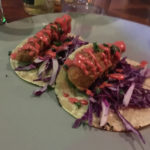 Si Senorita Fitzroy for fish tacos