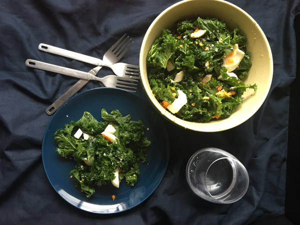 kale to boost immunity during coronavirus threat
