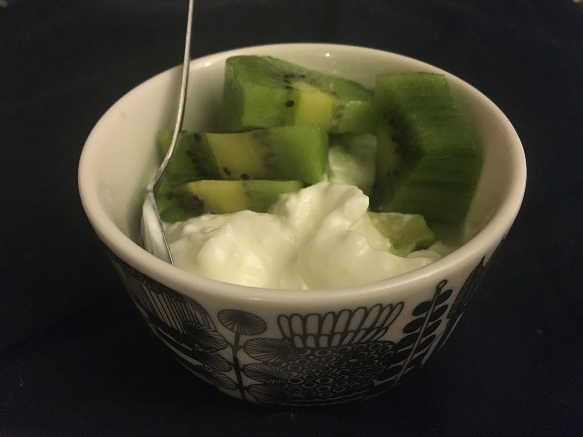 greek yoghurt for calcium