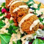 Falafel Place – Collingwood – tasty vegetarian take away