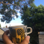 Caffeine and vitamin D absorption