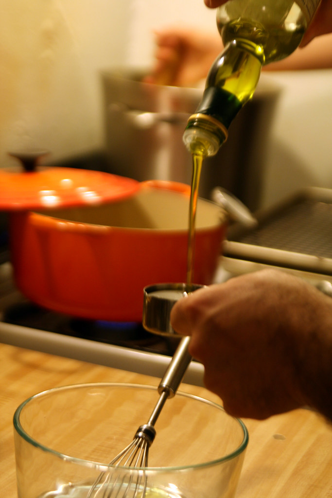 olive oil is a monounsaturated good brain fat
