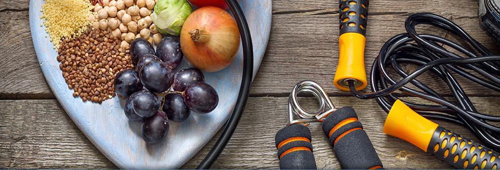 lifestyle medicine blog