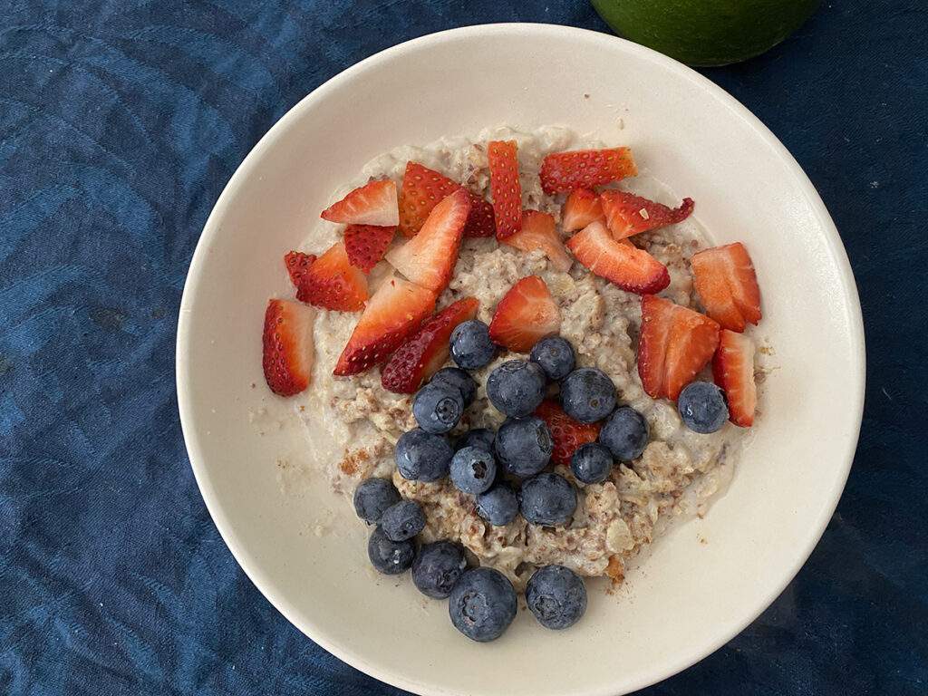 oatmeal - is it the healthiest food to eat for breakfast?